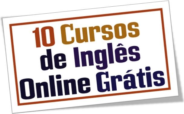 os 10 melhores sites para fazer curso de ingl s online