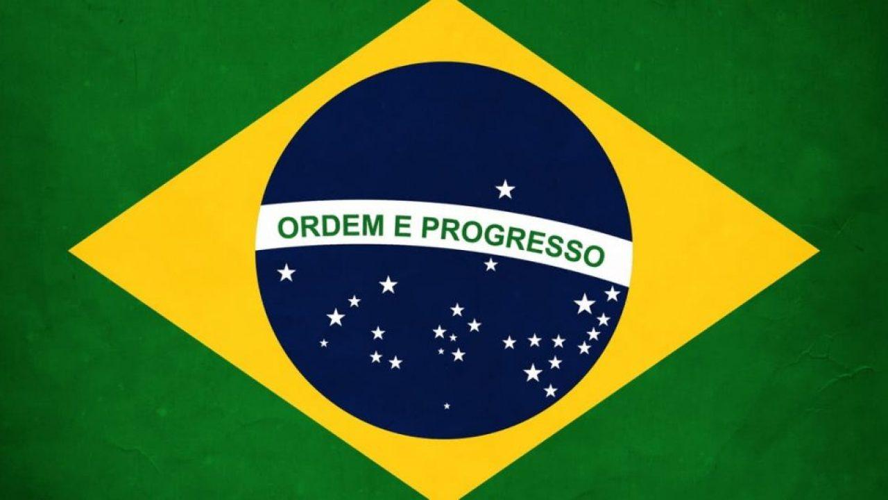A Primeira Bandeira Do Brasil Republica → bandeira do brasil: história, o que significa e cores